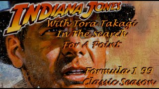New Series Formula 1 99 Classic Season The Search For A Point