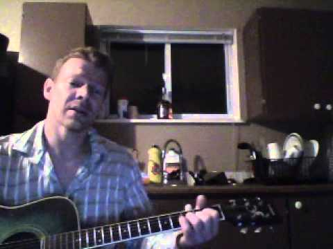 Josh Turner I'll Be there/cover by Gus McCormick