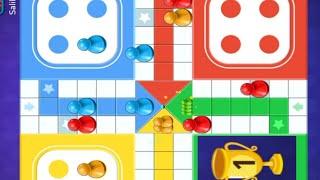 Ludo Super Star🌟 4 Player  Match . screenshot 3