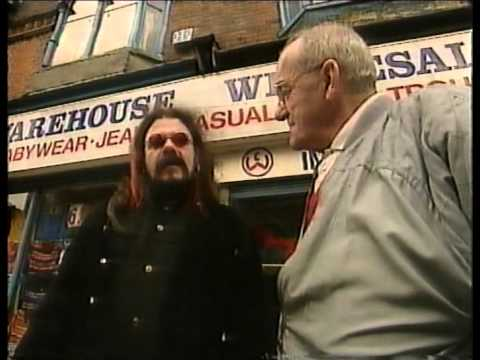 Roy Wood - Now & Then 1998