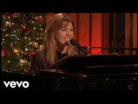 Diana Krall - Jingle Bells ft. The Clayton-Hamilton Jazz Orchestra