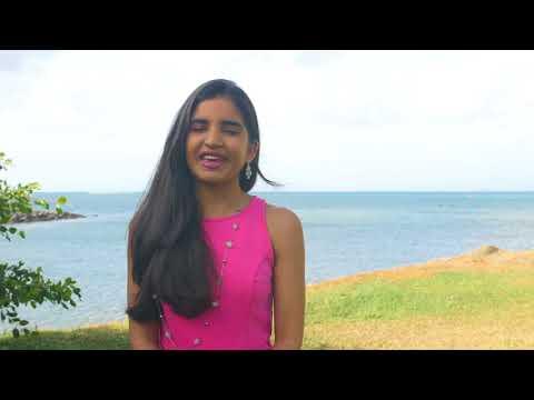 Introducing Esha at June 2017 Press Release