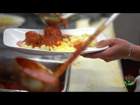 NICK AMECHI   Alfe's Italian Restaurant, Wildwood (NJ)