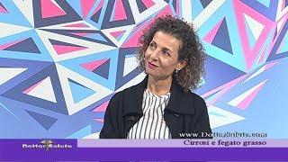 Cirrosi E Fegato Grasso Olivia Morelli Gastroenterologa Epatologa