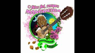 Mangueira 2011 - samba campeão