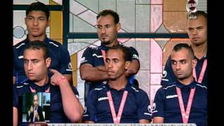 مدير المنتخب المصري لكرة القدم للصم والبكم يحكي تفاصيل رحلة البعثة للعودة بالبرونزية العالمية