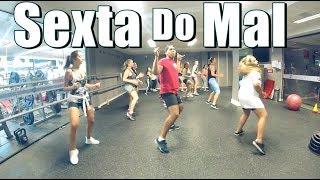 ZUMBA - SEXTA DO MAL - MC Zaac