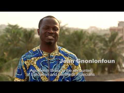 AGO! Benin Brass (trailer)
