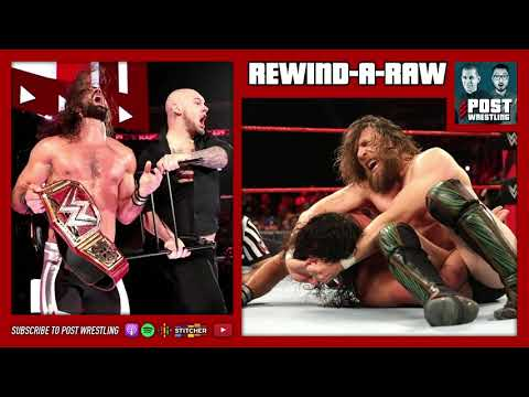 seth-rollins-vs.-daniel-bryan,-iiconics-defend-titles,-g1-climax-|-rewind-a-raw-6/17/19