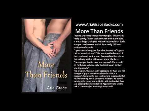 More Than Friends: A Gay For You Erotic Story #2