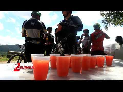 Ciclo Tour La Guinea