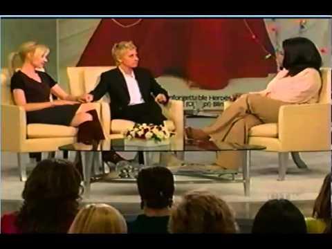 Ellen & Oprah - Cover of O Magazine - Part 3 of 3