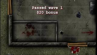 aaaaa zombies : SAS Zombie Assault 2.