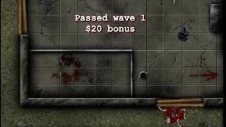 aaaaa zombies : SAS Zombie Assault 2.