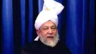 Prayer Recited Upon Entering a Mosque (Urdu)