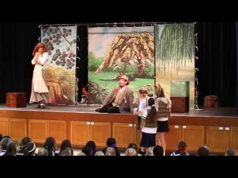 SF Shakespeare Assembly