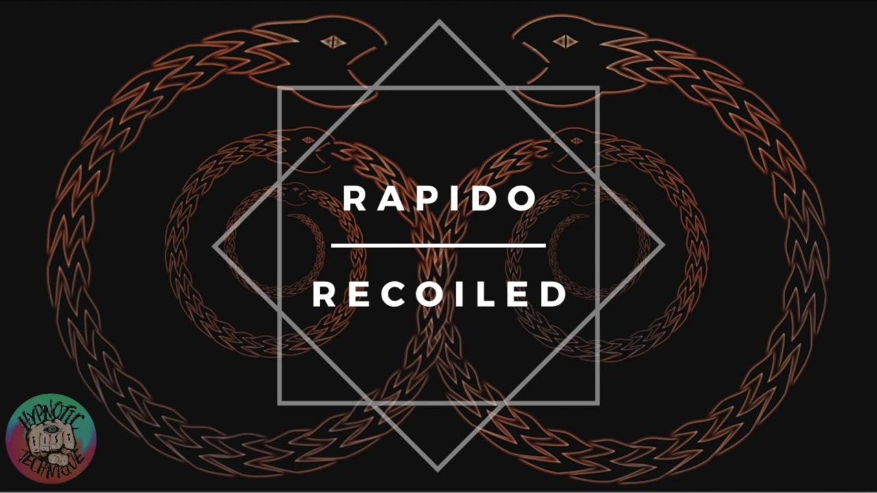 Hypnotic Fist Technique - Rapido Recoiled (Audio)