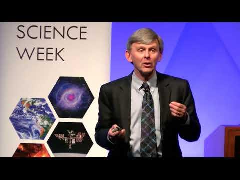 The Gravitational Wave Astronomical Revolution - Prof. David Reitze