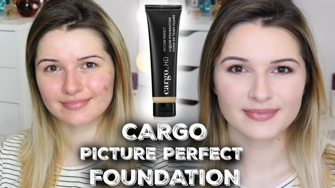 Cargo Hd Picture Perfect Foundation Friday Youtube