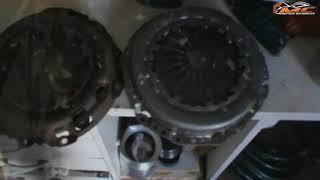 Pedal de embreagem tremendo e barulho no motor  C4 1.6 16V 2011