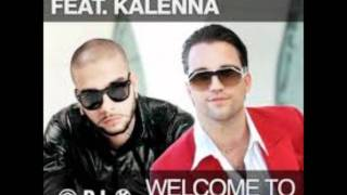 Dj Antoine Vs Mad Mark - Welcome to St Tropez (Radio Edit)