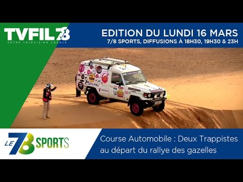 le-78-sports-emission-du-lundi-16-mars-2015
