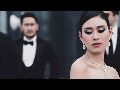 Prewedding Syahnaz And JEJE