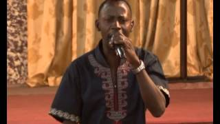 Grace Redeemed Ministries/Living Choir, Joseph Segawa and Mass Choir
