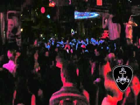 Party @8 Below Munich