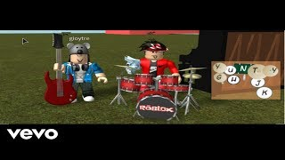 Playing bohemian rhapsody on roblox (8 subscriber special)