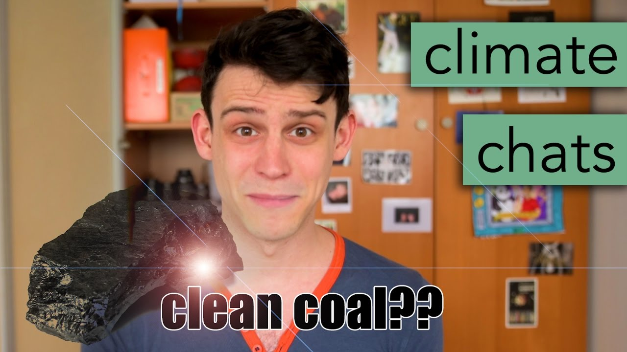 What on Earth is 'Clean Coal'??