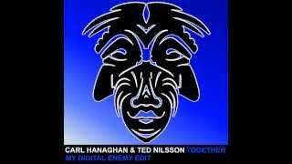 Carl Hanaghan & Ted Nilsson - Together (My Digital Enemy Edit) [Zulu Records]