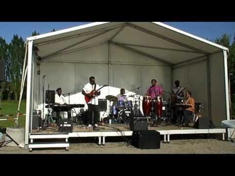 african music ghana dance band  Highlife, Reggae, Calypso