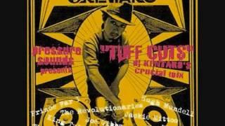 Jah Creation Version - The Revolutionaries (DJ Kentaro Mix)