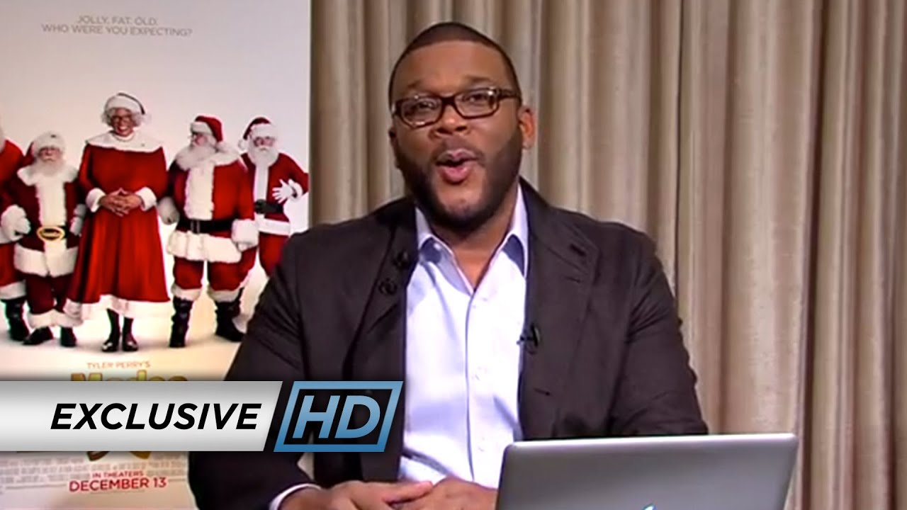 Download A Madea Christmas (2013) - Tyler Perry Fan Chat
