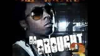 Lil Wayne-Hard Body Da Drought 3