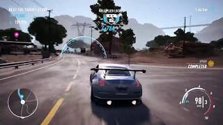 Need for Speed: Payback Playthrough | Shift Lock | Part 29: Ups and Downs