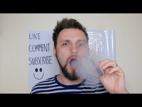 Smoking CBD (Review)