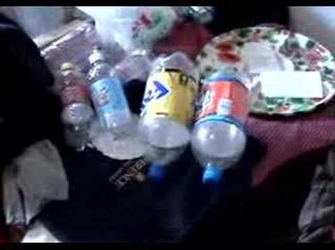 Things-Collections-#1-BottlesAndCans-Overcoming OCD by Kelly