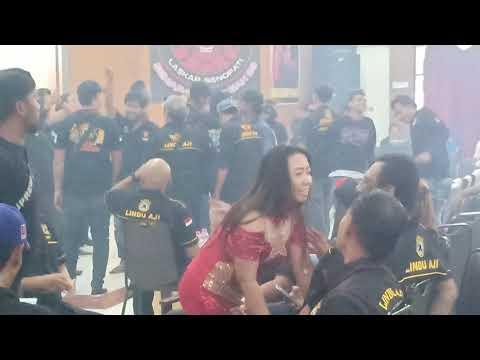 Acara Deklarasi Lindu Aji Semarang Tengah