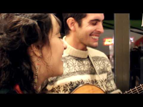 Dentro, fuera y a través - La Mula Música Sudamericana