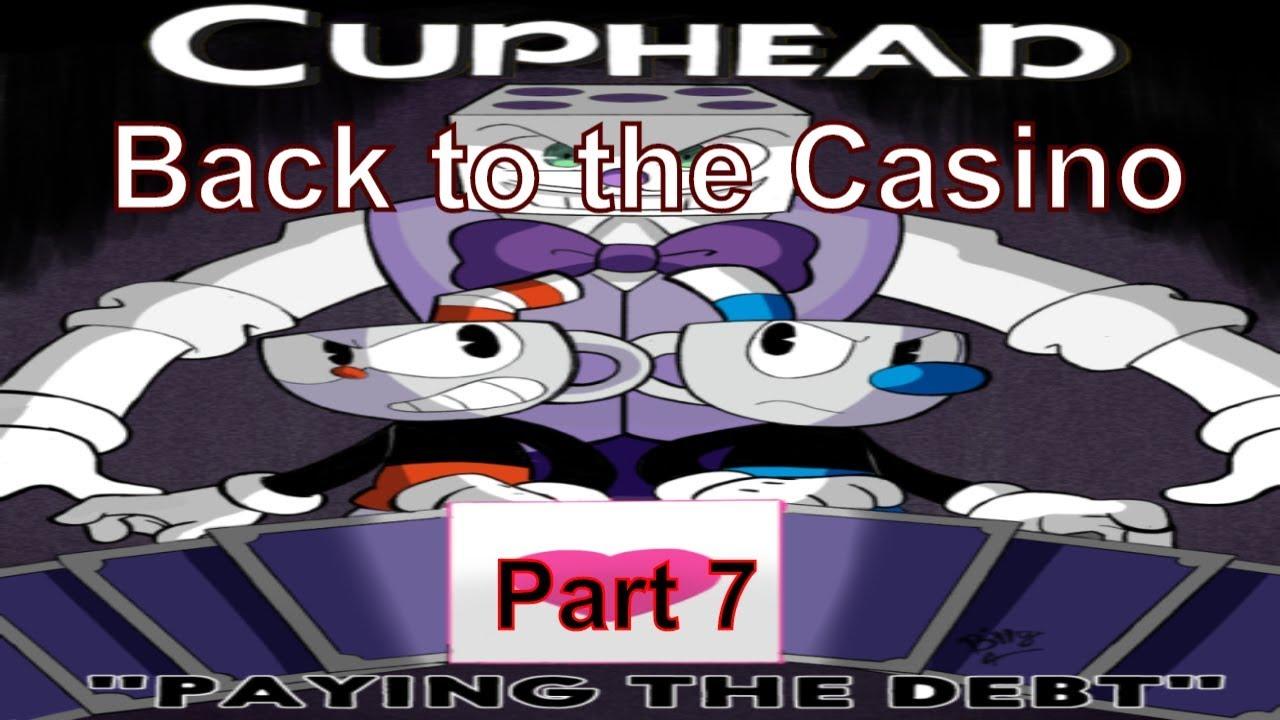 casino cups part 7