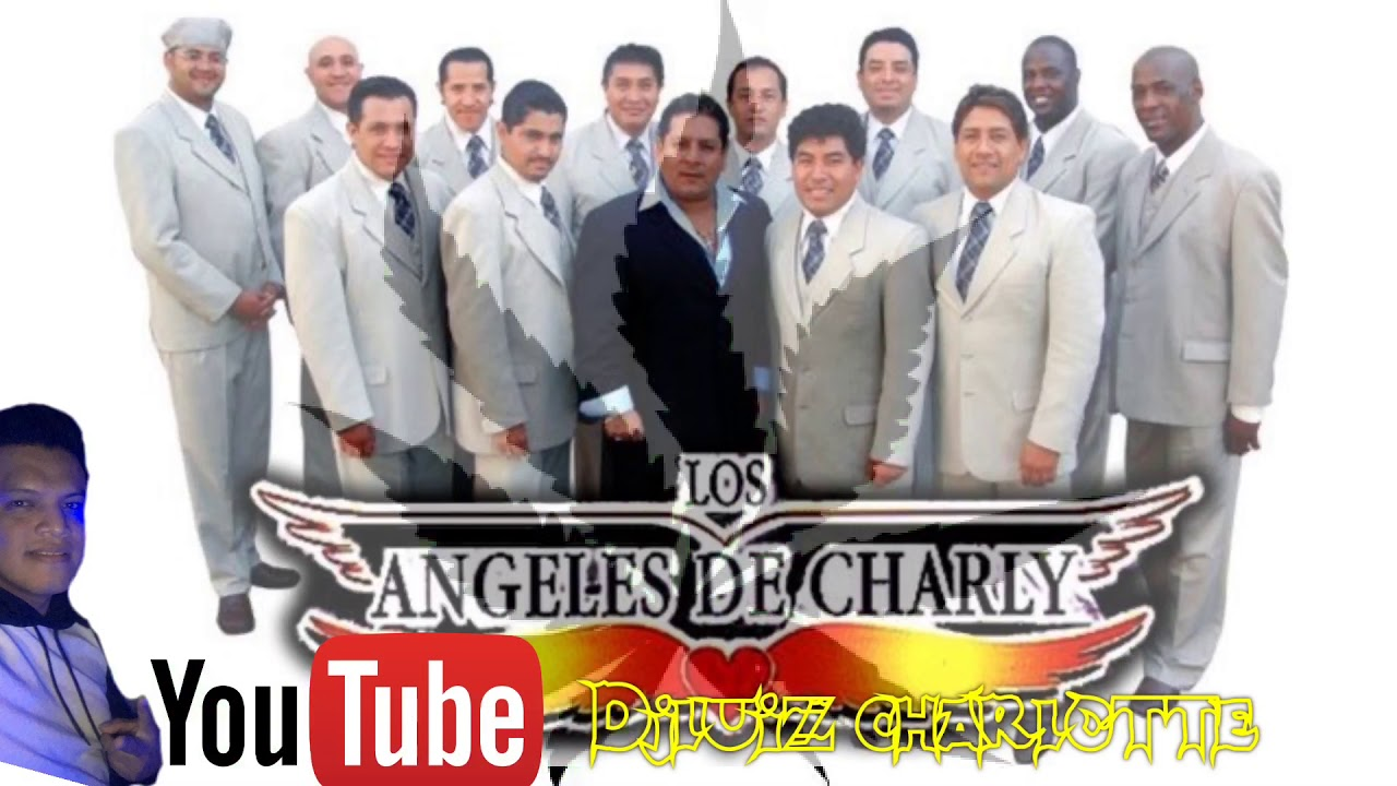 Angeles De Charly Mix Youtube
