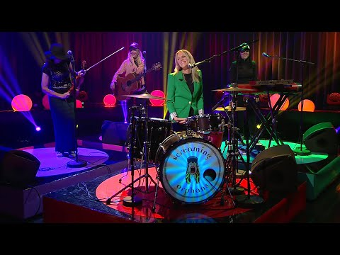Happy Together - The Screaming Orphans | The Late Late Show | RTÉ One Mp3