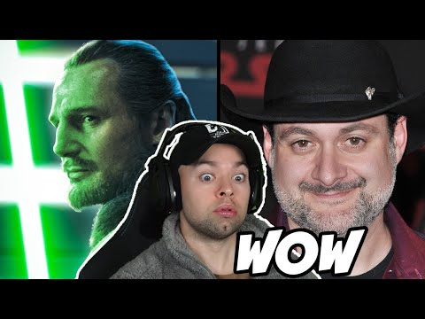 Dave Filoni Just Changed The Prequels For Me - WATCH THIS
