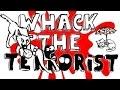 Whack The Terrorist: безумная фрешка