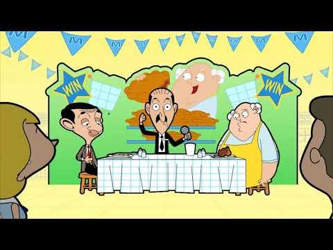 Download All You Can Eat/Art - Mr Bean | WildBrain Cartoons