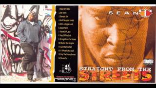 Sean T - Shouts Out 1993 East Palo Alto Rare Rap Bay Area Outro