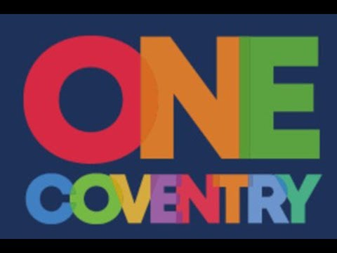 One Coventry talks to Sue Frossell