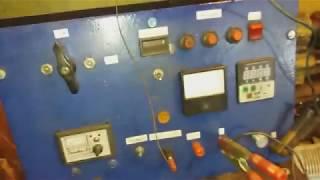 Стенд для проверки стартеров и генераторов.Видео обзор